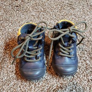 Cat & Jack Baby Boys Boots